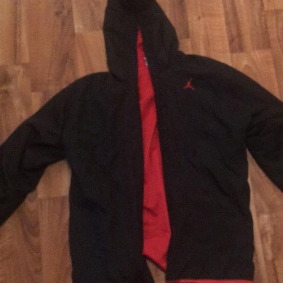 Jordan Jackets \u0026 Coats | Jordan Black
